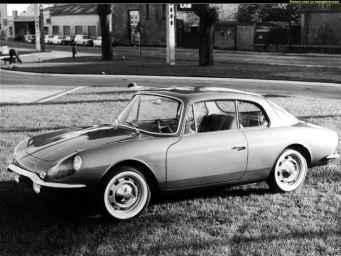 Alpine GT4 2