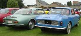 Alpine GT4 - 2+2 2