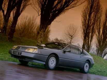 Alpine GTA V6 GT 3