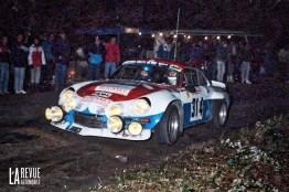 Alpine A110 12 - La Revue Automobile