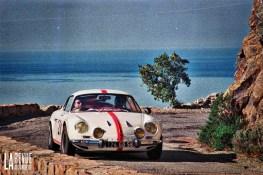 Alpine A110 25 - La Revue Automobile