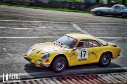 Alpine A110 3 - La Revue Automobile
