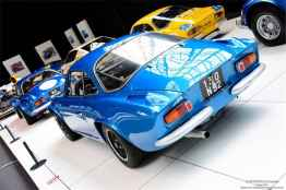 Autoworld 2016 Alpine Story 111