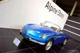 Autoworld 2016 Alpine Story 135