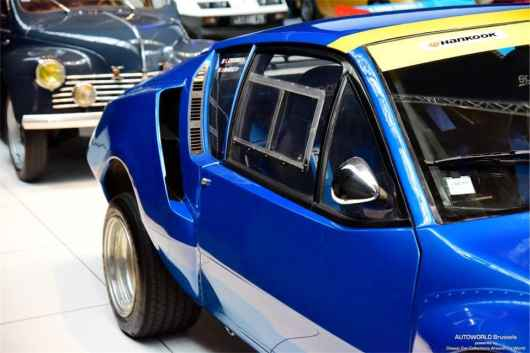 Autoworld 2016 Alpine Story 163