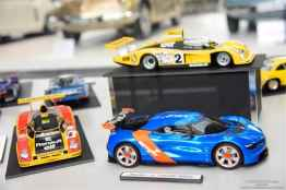 Autoworld 2016 Alpine Story 220