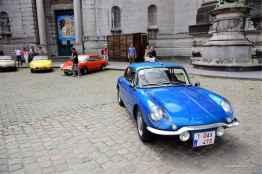 Autoworld 2016 Alpine Story 260