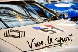 Autoworld 2016 Alpine Story 33