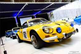 Autoworld 2016 Alpine Story 9