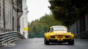 Circuit Remparts Alpine A110 7
