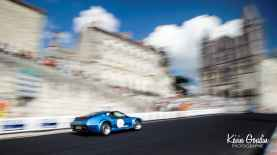 Circuit Remparts Alpine A310 4