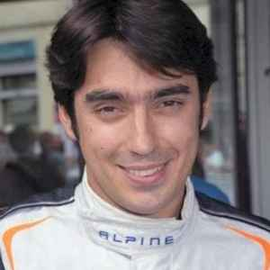 Pierre Ragues ELMS 2013