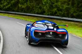 Alpine A110-50 COncept-Car - 8