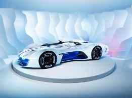 Alpine Vision Gran Turismo - 27