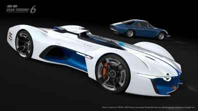 Alpine Vision Gran Turismo - 46