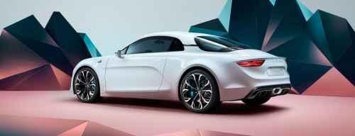 Alpine, moteur d'avenir au sein du Groupe Renault !