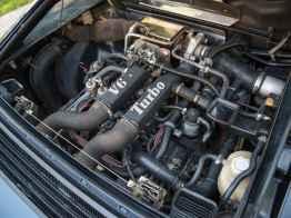 Alpine GTA Turbo 1990 Petrolicious - 6
