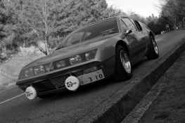 Alpine A310 1600 VE 1973 Japon - 6