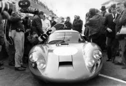 Alpine A220 LM 1968 3