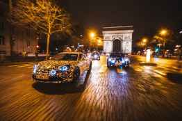 Alpine AS110 A110 Viree nocturne showroom 7 fevrier 2017 Team (3)