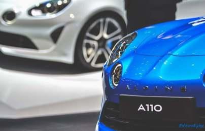 Alpine A110 Premiere Edition GPE-Auto - 3