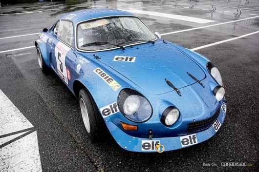 alpine A110 groupe 5 32