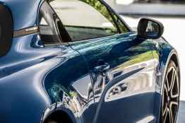 Alpine A110 2017 Mickael van der sande Parco Valentino - Salone dell'Auto di Torino - 8