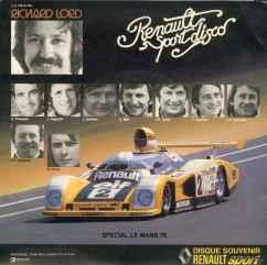 24 Heures du Mans 1978 pironi jabouille depailler jaussaud bell ragnotti frequelin a443 a442b a442a a442 victoire - 35