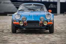 Alpine A110 1600S 1971 Usine Jean Pierre Nicolas - 2