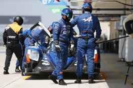 Signatech Alpine COTA Austin America WEC 6 Hours - 4