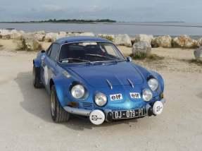 Classic Team#2c2m Alpine A110 1300S Ulule Monte Carlo Millet Caudoux - 1
