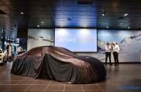 Alpine A110 Cup Signatech Studio Boulogne Billancourt GPE Auto - 1