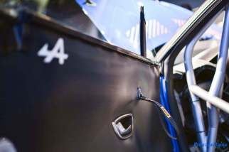 Alpine A110 Cup Signatech Studio Boulogne Billancourt GPE Auto - 28