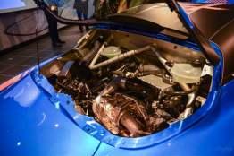 Alpine A110 Cup Signatech Studio Boulogne Billancourt GPE Auto - 32