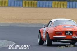 Alpine A110 Tour Auto 2017 Peter Planet - 12