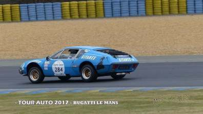 Alpine A110 Tour Auto 2017 Peter Planet - 14