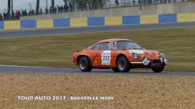 Alpine A110 Tour Auto 2017 Peter Planet - 2