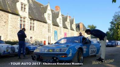 Alpine A110 Tour Auto 2017 Peter Planet - 37