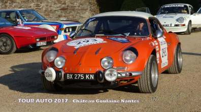 Alpine A110 Tour Auto 2017 Peter Planet - 38
