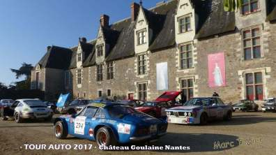 Alpine A110 Tour Auto 2017 Peter Planet - 39