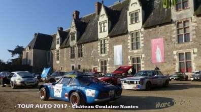 Alpine A110 Tour Auto 2017 Peter Planet - 39
