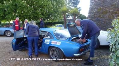 Alpine A110 Tour Auto 2017 Peter Planet - 42