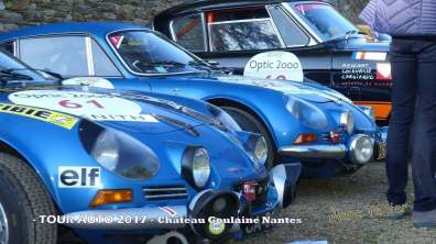 Alpine A110 Tour Auto 2017 Peter Planet - 44