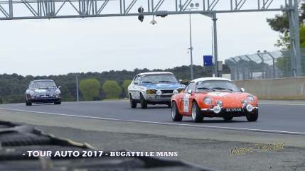 Alpine A110 Tour Auto 2017 Peter Planet - 5