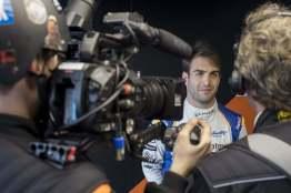 Signatech Alpine A470 Matmut Prologue Championnat du Monde FIA WEC Thiriet Negrao Lapierre Castellet (6)