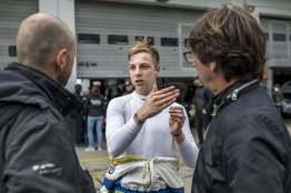 Alpine Elf Europa Cup 2018 Nurburgring CMR Milan Sancinena Beltoise Romano Signatech (18)