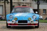 Alpine A110 Gr IV 1800 VB Artcurial Le Mans Classic 2018 (7)