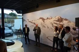 Alpine Planet inauguration showroom centre alpine toulouse - 30-imp