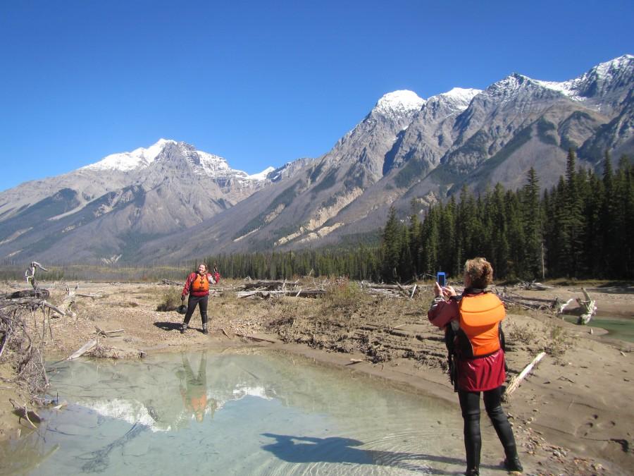 National Post Thrills & Spills Article June 2016   Alpine Rafting