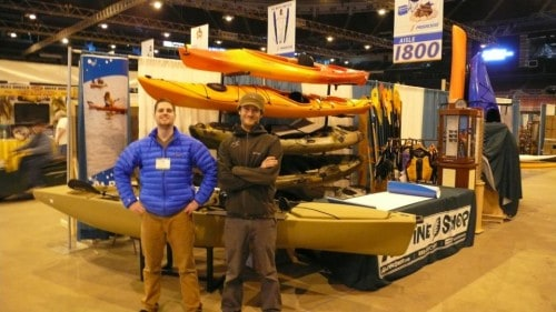 Alpine Shop at the St. Louis Boat & Sportshow